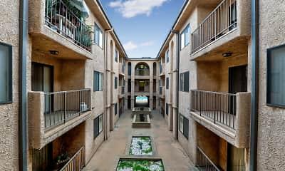 Building, Casa Del Riverside, 0