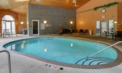 Pool, Edgewater, 1