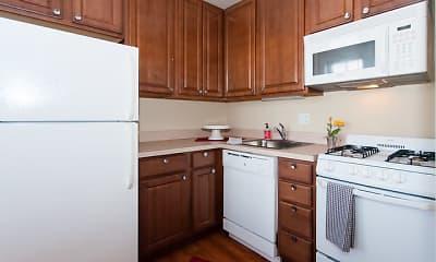 Kitchen, 629 W. Deming, 2