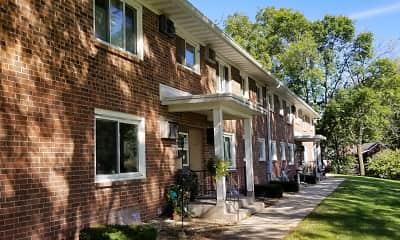 Building, Genesis Apartments, 0