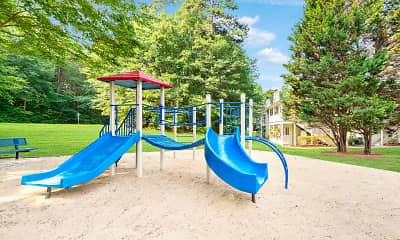 Playground, The Cove Apartment Homes, 2