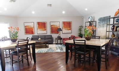 Dining Room, The Landings At Cypress Meadows, 0