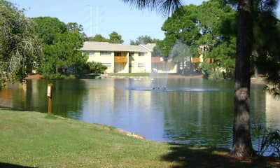 Building, Tarponwood Lake, 0