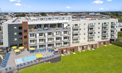 The Scout at Scott's Addition Apartments, 1