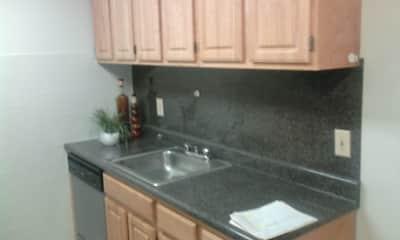 Kitchen, Mariner, 1