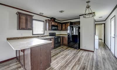 Kitchen, Buckeye Trails, 0