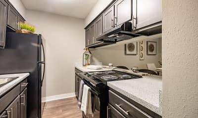 Kitchen, Cumberland Crossing, 1