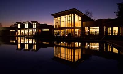 Building, Enclave Silver Spring, 2