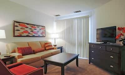 Living Room, The Edgerton, 1