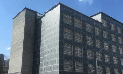 Building, 760 Broadway, 2
