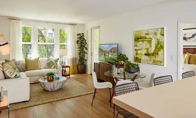 Living Room, North Park, 0