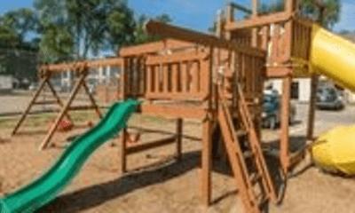 Playground, Bennett Grand Woods, 1
