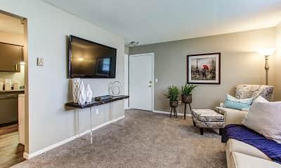 Living Room, Arbor Landing, 1