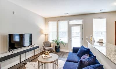 Living Room, Broadmoor63, 1