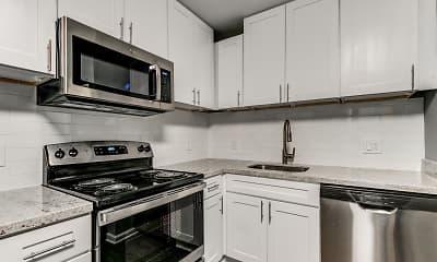 Kitchen, Briar Hill 563, 0