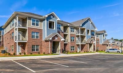 Building, Granite Pointe Apartment Homes, 1