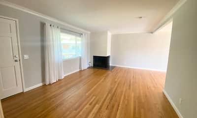 Living Room, Noel Court, 0