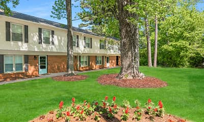 Tryon Forest Apartments, 0