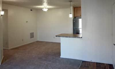 Living Room, The Vineyards, 1