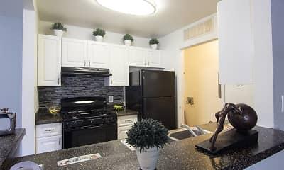 Kitchen, Preserve at Sagebrook, 1