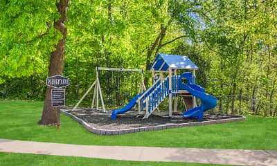 Playground, Sage Pointe Apartments & Townhomes, 2