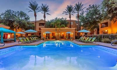 Pool, Ventura Vista, 1