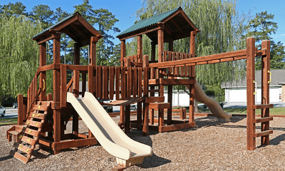Playground, The Preserve at Windsor Lake, 2