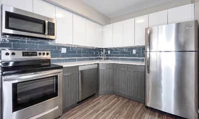 Kitchen, The Vista, 0