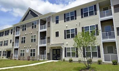 Building, Mi-Place at West Rancocas, 0