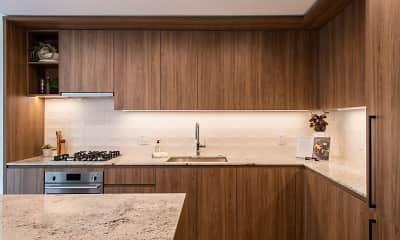 Kitchen, 369 Grand, 1
