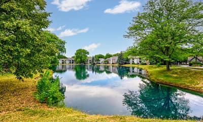 Waters Edge Luxury Apartments, 1
