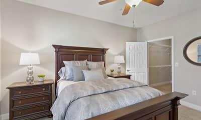 Bedroom, Verandah at Grandview Hills, 2