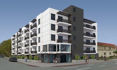 Building, Roscoe 57, 0