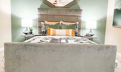 Bedroom, Crossgates I & II, 1