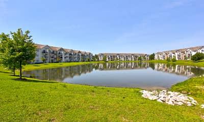 Killian Lakes Apartments & Townhomes, 1