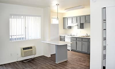 Kitchen, Sage Canyon, 2