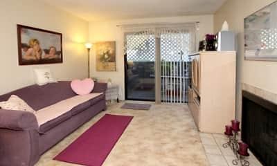 Living Room, Calavo Woods, 2