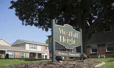 Westfall Heights, 2