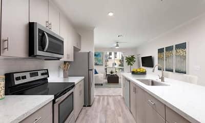 Kitchen, Camden Landmark, 0