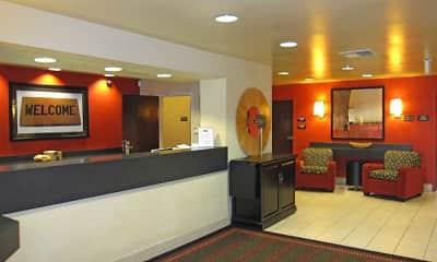 Foyer, Entryway, Furnished Studio - San Jose - Morgan Hill, 1