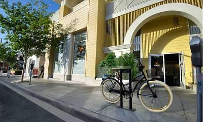 Building, Avalon Santa Monica on Main, 2