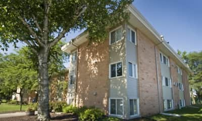 Building, Rosewood Manor, 2