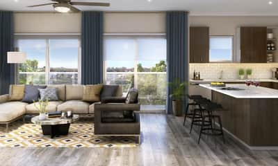 Living Room, 75093 Luxury Properties, 0