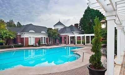 Pool, Gables Sugarloaf, 2