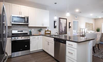 Kitchen, Birchwood Park, 0