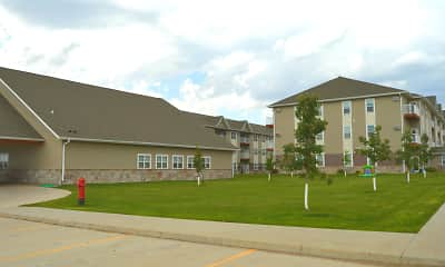 Boulder Ridge Apartments, 0