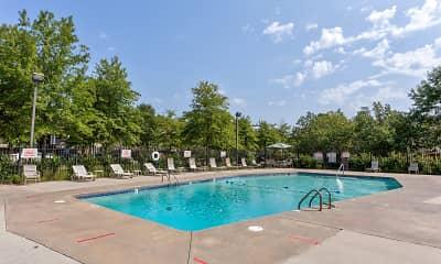 Pool, Eagle Hill, 0