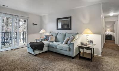 Living Room, The Arbors Of Battle Creek, 0
