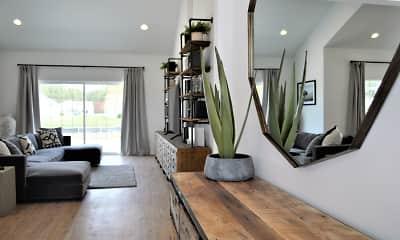 Living Room, Windstone Rental Homes, 0