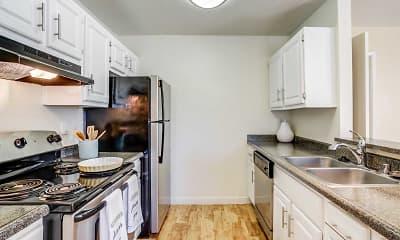 Kitchen, Sommerset, 1